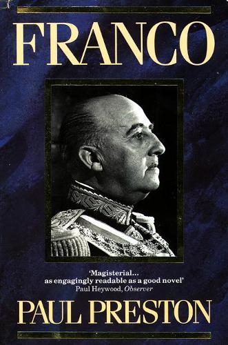 Franco (Paperback)
