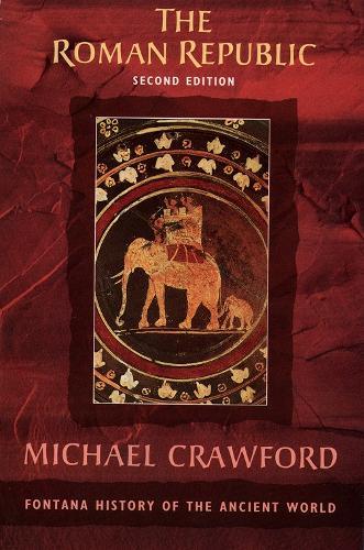 The Roman Republic (Paperback)