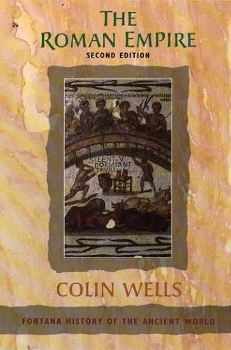 The Roman Empire (Paperback)
