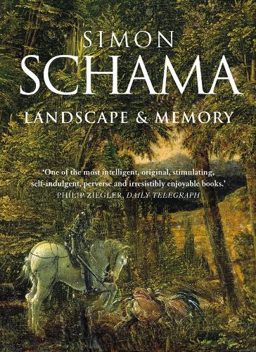 Landscape and Memory (Paperback)