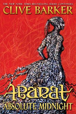 Absolute Midnight - Books of Abarat 3 (Hardback)