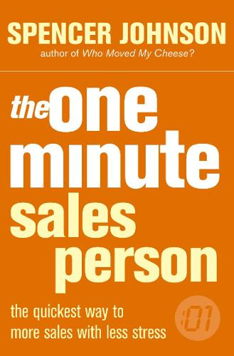 One Minute Manager Salesperson - The One Minute Manager (Paperback)