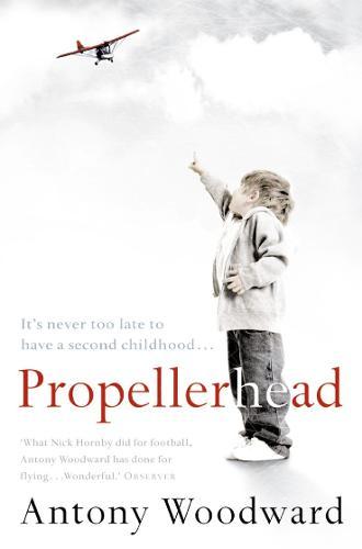 Propellerhead (Paperback)