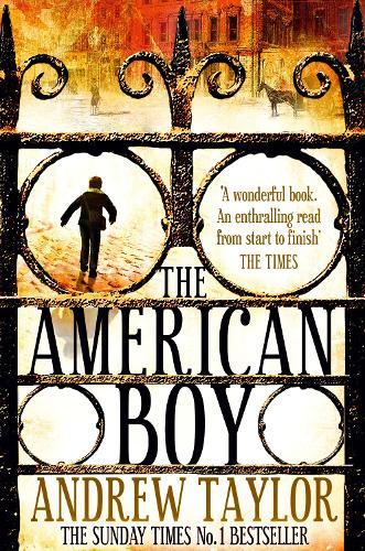 The American Boy (Paperback)