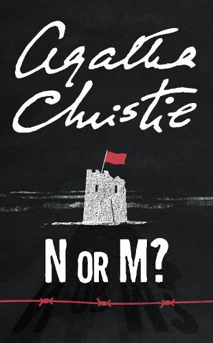 N or M? (Paperback)