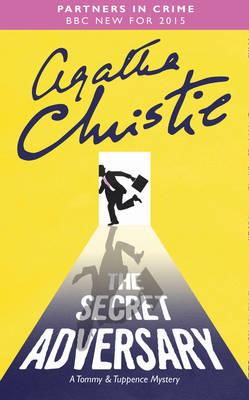 The Secret Adversary (Paperback)
