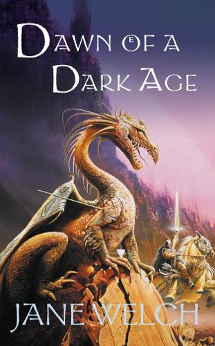 Dawn of a Dark Age: Book One of the Book of Man Trilogy (Paperback)