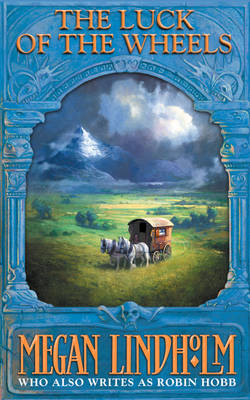 Luck of the Wheels - The Ki and Vandien Quartet 4 (Paperback)
