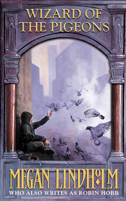 Wizard of the Pigeons (Paperback)