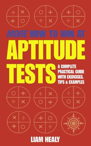 More How to Win at Aptitude Tests (Paperback)