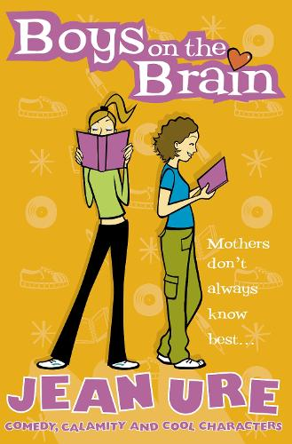 Boys on the Brain (Paperback)