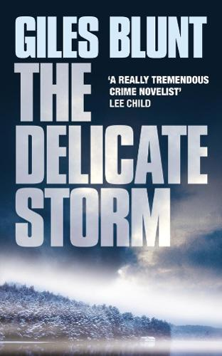 The Delicate Storm (Paperback)