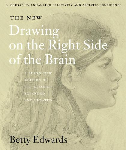 Drawing on the Right Side of the Brain (Paperback)