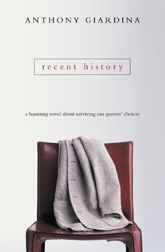 Recent History (Paperback)