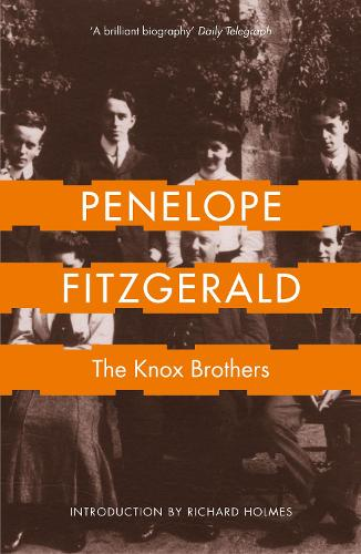 The Knox Brothers (Paperback)