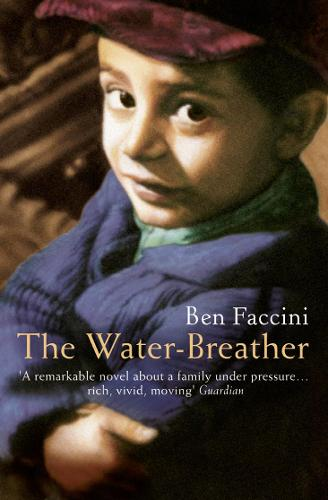The Water-Breather (Paperback)