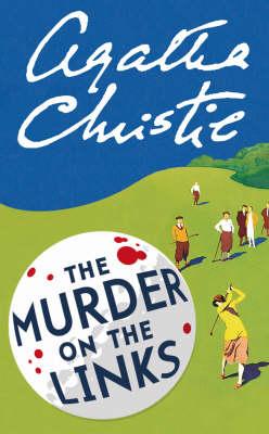 The Murder on the Links - Poirot (Paperback)
