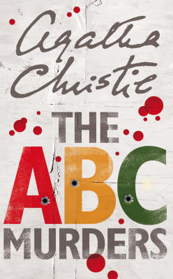 The ABC Murders - Poirot (Paperback)
