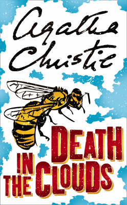 Death in the Clouds - Poirot (Paperback)