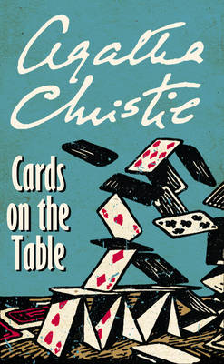 Cards on the Table - Poirot (Paperback)