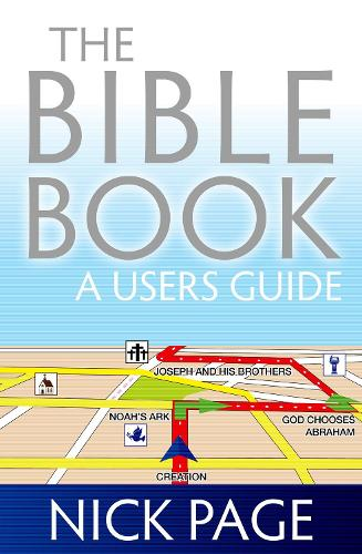 The Bible Book: A User's Guide (Paperback)