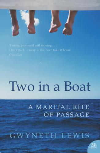 Two in a Boat: A Marital Rite of Passage (Paperback)