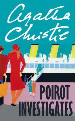 Poirot Investigates - Poirot (Paperback)