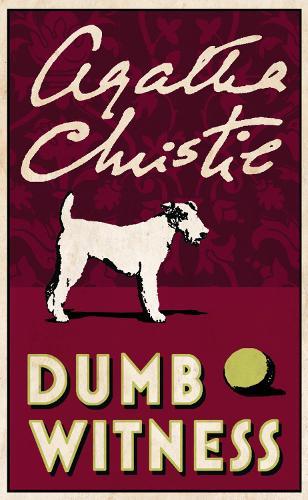Dumb Witness - Poirot (Paperback)