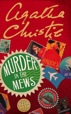 Murder in the Mews - Poirot (Paperback)