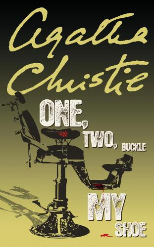One, Two, Buckle My Shoe - Poirot (Paperback)