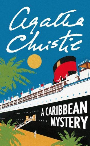 A Caribbean Mystery - Miss Marple (Paperback)