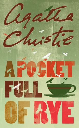 A Pocket Full of Rye - Miss Marple (Paperback)