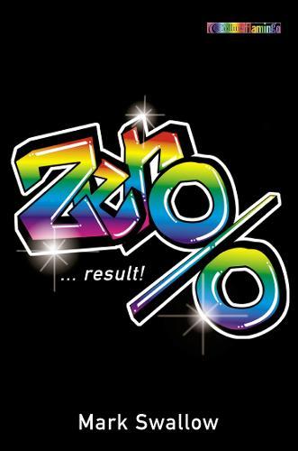 Zero Per Cent (Paperback)