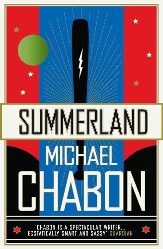 Summerland (Paperback)