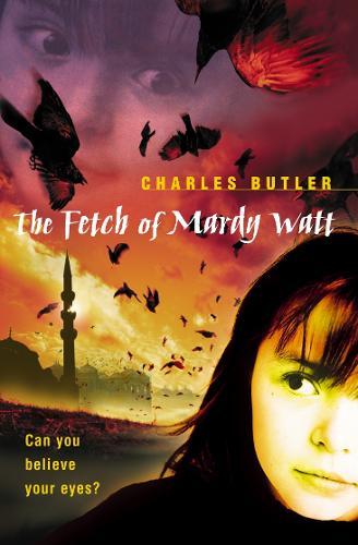 The Fetch of Mardy Watt (Paperback)