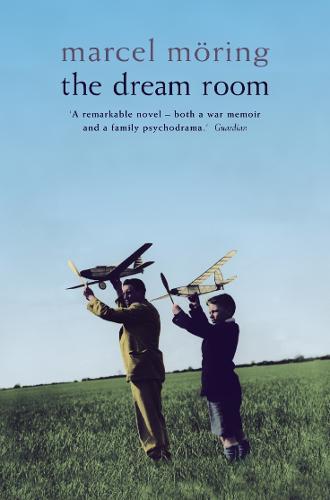 The Dream Room (Paperback)