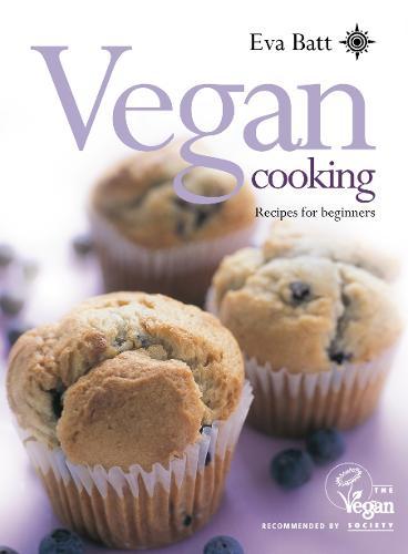 Vegan Cooking: Recipes for Beginners (Paperback)
