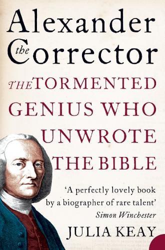 Alexander the Corrector (Paperback)