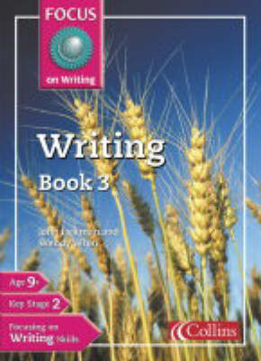Writing - Focus on Writing S. Bk. 3 (Paperback)