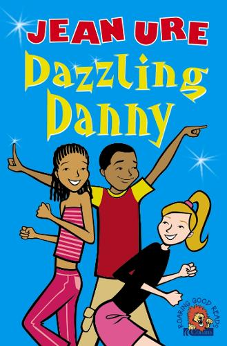 Dazzling Danny (Paperback)