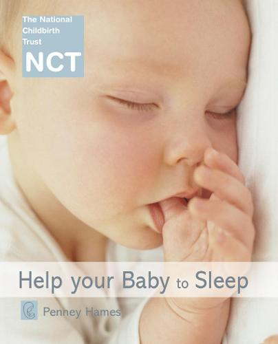 Help Your Baby to Sleep - NCT (Paperback)