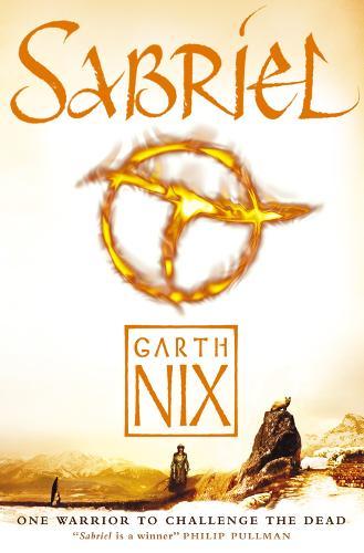 Sabriel - The Old Kingdom (Paperback)