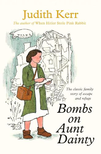 Bombs on Aunt Dainty (Paperback)