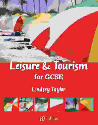 Leisure and Tourism for GCSE: Student Book - Vocational GCSE S. (Paperback)