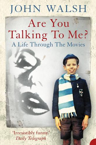 Are you talking to me?: A Life Through the Movies (Paperback)