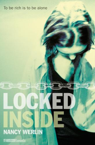 Locked Inside (Paperback)