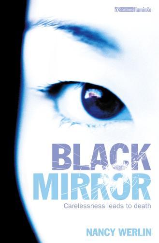 Black Mirror (Paperback)