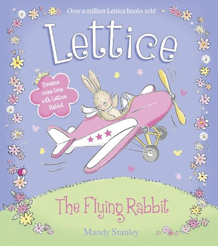 LETTICE - THE FLYING RABBIT (Paperback)
