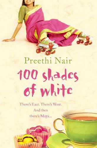 One Hundred Shades of White (Paperback)