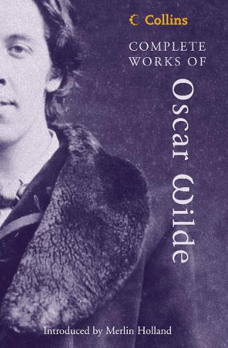 Complete Works of Oscar Wilde (Paperback)